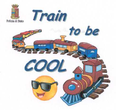 Train… to be cool